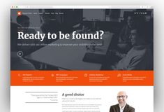 Buy Off the Shelf - Online Marketing WordPress Theme by ShapingRain on ThemeForest. Designed to convert, Off the Shelf is the most powerful multi-purpose marketing theme for WordPress! Content Marketing, Online Marketing, Social Media Marketing, Digital Marketing, Wordpress Template, Wordpress Theme, Wordpress Landing Page, Best Landing Pages, Mini Site