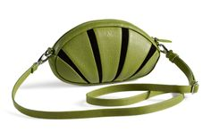 Sunrise Lime structure Small | Sunrise | Collection | by-Lin Bags & Accessoires