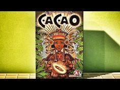 Cacao - Brettspiel Test - Spiel - Rezension - Review #69 - YouTube