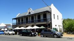 Tulbagh a small village in the wine lands area of the Boland Area Small Towns, South Africa, Westerns, Cape, Mantle, Cabo, Coats
