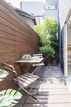 Small Garden Inspiration, Interior Garden, Villa Design, Garden Spaces, Tiny House, Relax, Backyard, S Style, House Styles