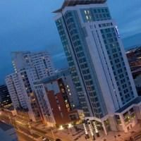 Situated in the center place of Wales city and offer best road and rail communication to all major UK destination. The Radisson Blue hotel is close to the Cardiff Castle, Millennium Stadium, Motorsport Arena, Millennium Centre and St David's shopping centre.