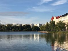 3 dias em Helsinki - Finlândia