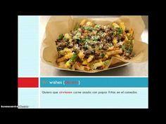 Imperfecto del Subjuntivo - YouTube Spanish Classroom, Teaching Spanish, Carne Asada, Cabbage, Vegetables, Ethnic Recipes, Novels, Food, Youtube