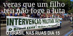 Daniel Corrêa: Brasil,sempre perguntei onde está seu filho,mas ho...