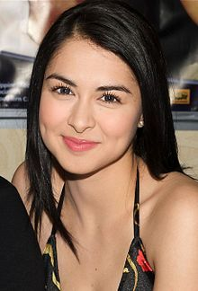 Marian Rivera was born in Madrid, Spain to Francisco Javier Gracia Alonso, a Spaniard and Amalia Rivera, a Filipino from Cavite, Philippines.