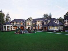 Love the exterior