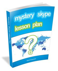 Mystery Skype Lesson Plan - Teach your students about regions of the United States in a fun, interactive way with a Mystery Skype lesson by educator Patti Grayson.