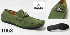 Chaussures Bally 0005 [CHAUSSURES 00005] - €78.99 :