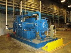 Used Air Compressors and Dryers For Sale