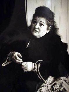 Edith Massey.