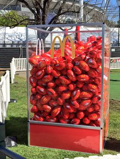2016 AFL Grand Final Footy Festival Yarra Park, MCG