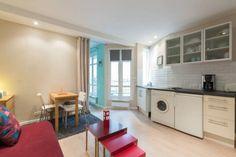 Ganhe uma noite no Romantic 2 pièces heart of Montmartre - Apartamentos para Alugar em Paris no Airbnb!