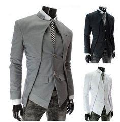 Apparel - Men's 2016 Futuristic Jacket