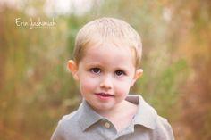 Outdoor Children's Photography - Denver Children's Photographer - Erin Jachimiak Photography
