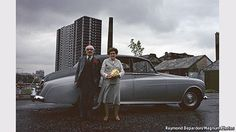 Photography and identity: How Britain looked to foreign eyes | The Economist