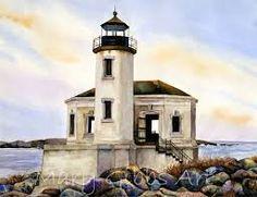 Image result for sketch of lighthouse