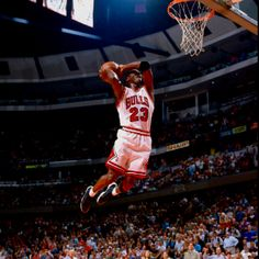 Man, say what ya will...but MJ is still the greatest of all time.