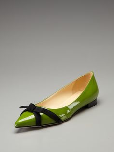 Kate Spade shoes.