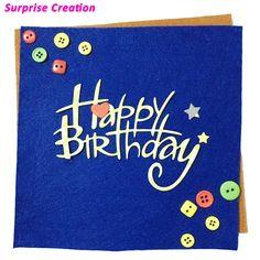 Cheap stencil diy, Buy Quality stencil cutting directly from China stencil die Suppliers: Surprise Creation Cutting dies Happy Birthday Scrapbook Craft Metal Dies Birthday Celebration DIY Stencil