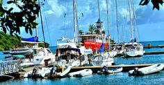 Bahama Bob's Rumstyles: Drifting Back to Granada