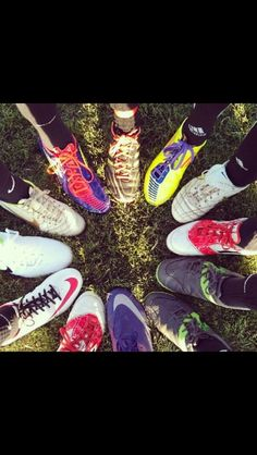 How a team says we're family