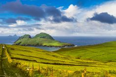 Ireland by Federica Violin on 500px