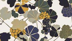 Dans sa quête colorielle, la marque Ressource lance une collection de papiers peints inspirée de la nature et griffée Annabelle Vermont qui génère vingt-huit nouvelles teintes.