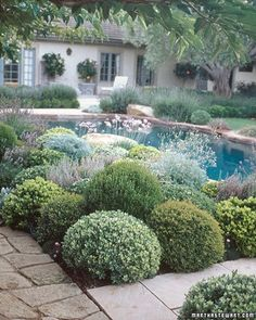 Although laying out a #garden is never simple, you can get started on the right track by asking yourself five key questions and following the basic principles of good design. Whether you're creating a romantic cottage #garden or a formal landscape, begin with practical considerations.Before buying plants or tilling any ground, answer the following questions:1. What are your needs and priorities?Do you want a spot for vegetables or only colorful flowers? Do you need a separate play space...