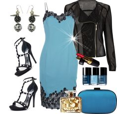 """Luxo..."" by cristinacordeiro ❤ liked on Polyvore"