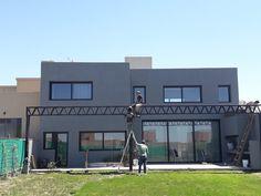 La Santina Norte Mansions, House Styles, Home Decor, Norte, Decoration Home, Manor Houses, Room Decor, Villas, Mansion