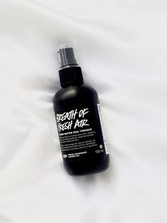 Lush Cosmetics - Breath of fresh air