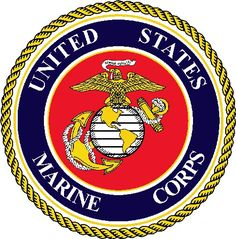 """U.S. Marines Symbol 