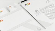 ACM - Charte Graphique