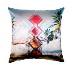 Pillowcover HAITI @ MADURA