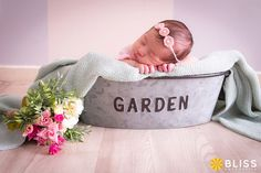 Ensaio Newborn Beatriz