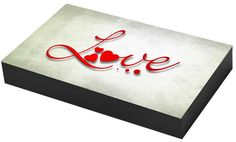 Give a unique gift to your boyfriend or girlfriend. The exquisite chocolates are wrapped with love theme packed in customised box to make a perfect gift for your love. Unique Gifts, Best Gifts, Best Boyfriend Gifts, How To Make, Original Gifts