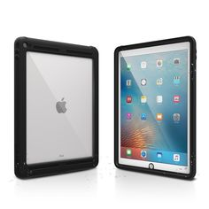Catalyst Case for iPad Pro Waterproof protection. access to all your iPad features while protecting it from spilling liquids to dropping it in water Catalyst Case, Mac Ipad, High Touch, Ipad Pro 12 9, Apple Ipad, Computer Accessories, Ipad Mini, Ipad Case, Iphone