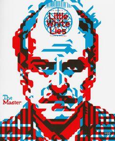 The Master | Designer: Siggi Eggertsson