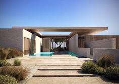 Έργο του αρχιτεκτονικού γραφείου Potiropoulos+Partners, τιμήθηκε στην κατηγορία της με το διεθνές βραβείο Architizer A+ Awards, Popular Choice Winner 2017
