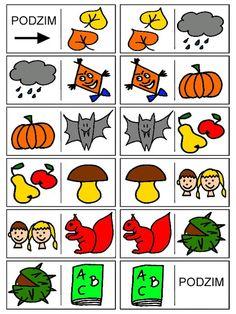Pro Šíšu: Podzimni domino