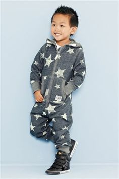 Buy Star Print All-In-One from the Next UK online shop a456620a92