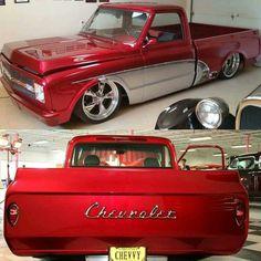 Custom C-10 Chevrolet