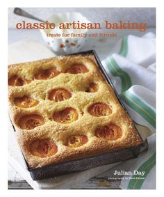 Look what I found on #zulily! Classic Artisan Baking Cookbook by CICO Books #zulilyfinds