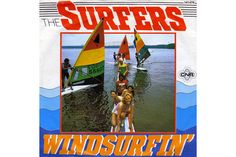 "The day The Surfers encouraged you to go ""Windsurfin'"" Summer Tunes, Latest News Updates, 70s Music, Windsurfing, Music Albums, Encouragement, To Go, Surfers, Photo And Video"