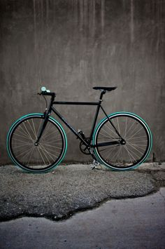 what a beauty, bike!