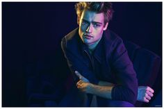 Douglas Booth Covers