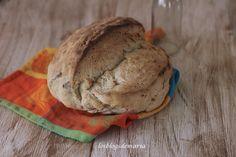 Pan de pueblo en Masterchef Gourmet | La cocina perfecta