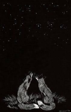 fox amour