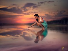 Dawn's Reflection by Jake Olson Studios on 500px